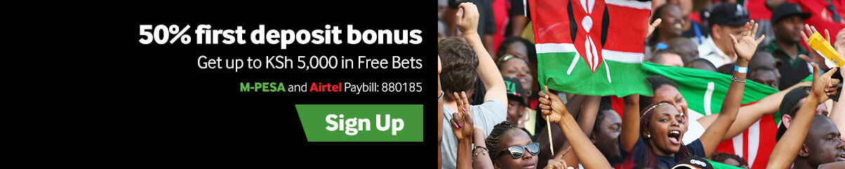 Betway Kenya - Best Betting Sites in Kenya
